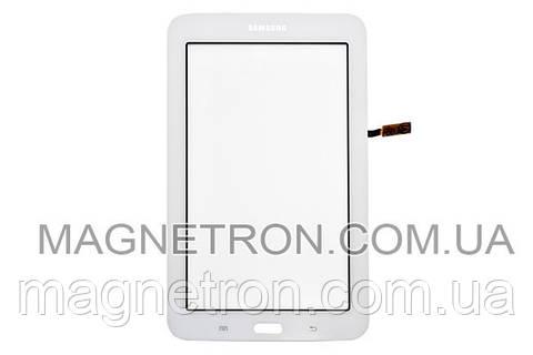 Сенсорный экран для планшета Samsung SM-T110 Galaxy Tab 3 Lite (7.0)