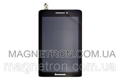 Дисплей с тачскрином #MCF-070-1067-V2 для планшета Lenovo S5000