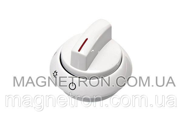 Ручка регулировки газовой плиты Bosch 184058, фото 2