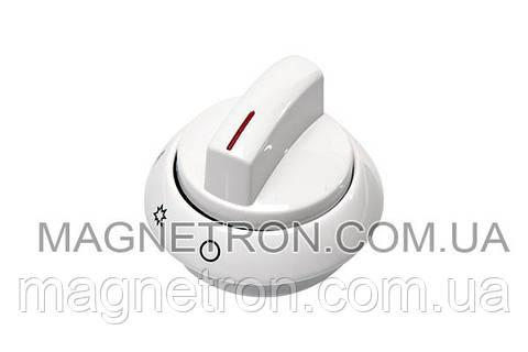 Ручка регулировки газовой плиты Bosch 184058