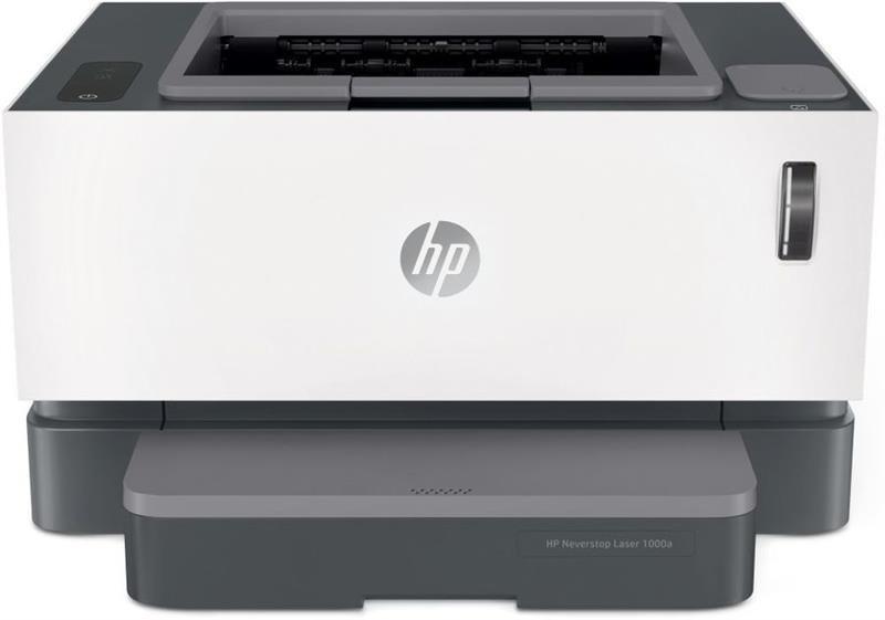 Принтер А4 HP Neverstop Laser 1000a (4RY22A)