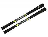 Лыжи Elan Amphibio 16 Ti Fusion X + EMX 12,0 GW Fusion X black/green 2020