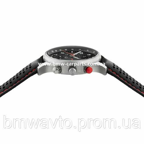 Чоловічі наручні годинники хронограф Audi Sport Chronograph Carbon 2019, фото 2