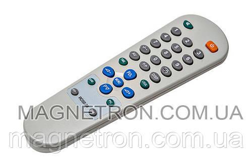 Пульт дистанционного управления для телевизора Patriot RC02-35