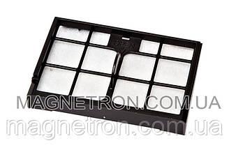 Выходной фильтр (микро) VS5 GSSU90 для пылесоса Bosch 633890 (607409)