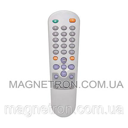 Пульт ДУ для телевизора Domotec 8073B00, фото 2