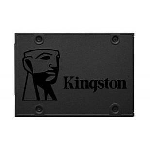 "Накопитель SSD 960GB Kingston SSDNow A400 2.5"" SATAIII (SA400S37/960G)"