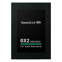 "Накопитель SSD 128GB Team GX2 2.5"" SATAIII TLC (T253X2128G0C101)"