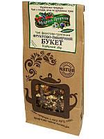 ЭКО-чай Фруктово-имбирный букет ТМ Полесский чай Мудрость природы (Полесский чай)