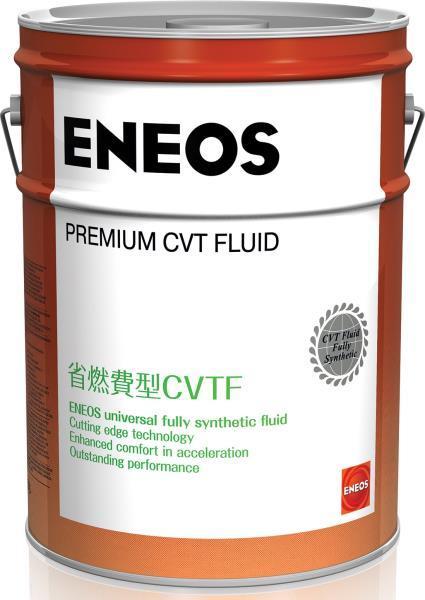 Жидкость для вариаторов ENEOS PREMIUM CVT FLUID 20л.