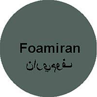 Фоамиран темно-серый (графит) иранский 60х70 см, толщина 1 мм, Харьков