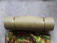 Британский армейский каремат (спальный коврик)