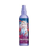 Дитяча ароматична вода-спрей для тіла Avon Disney Frozen (200 мл) Для дітей
