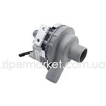 Универсальный насос (помпа) PX1-40A 30W для стиральных машин полуавтомат (118829482 Saturn)
