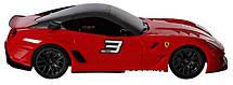 Автомобиль Ferrari 599XX , фото 3