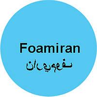 Фоамиран голубой иранский 35х60 см, толщина 1 мм, Харьков