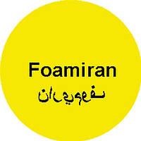 Фоамиран желтый иранский 60х70 см, толщина 1 мм, Харьков