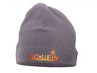 Шапки Norfin Fleece серый L/57/58