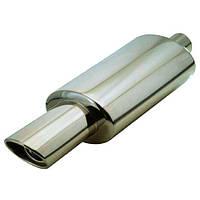 VITOL Прямоточный глушитель НГ-0678