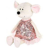 """Мягкая игрушка Maxi Toys """" Мышка Шайни в блестящем платье"""""""