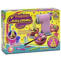 Набор для лепки Fun Game Фабрика спагетті - 180878