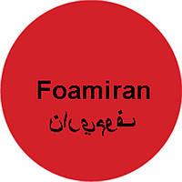Фоамиран красный иранский 60х70 см, толщина 1 мм, Харьков
