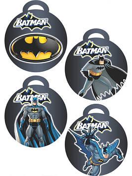 """""""Бетмен: чёрный"""" - Медальки"""