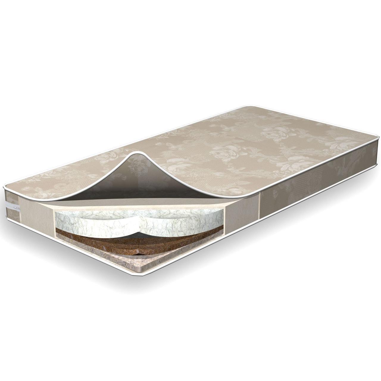 Дитячий матрац Flitex Len-Hollow-Coconut 60х120х12 см (FT10.2.09)