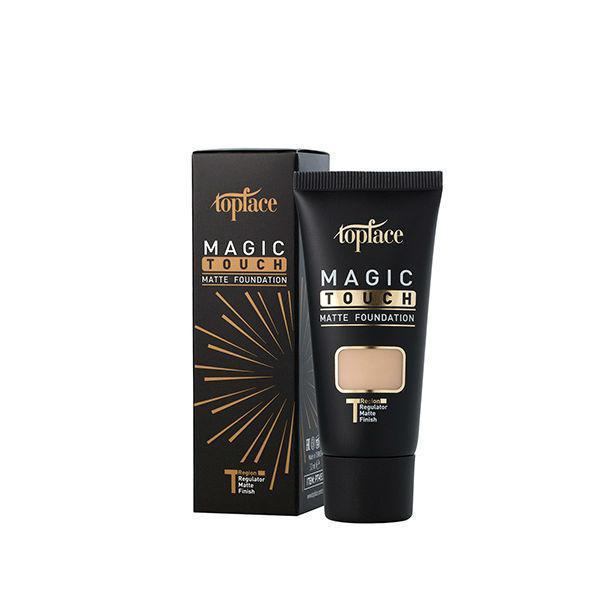 Тональный Крем Magic Touch Topface PT453 002
