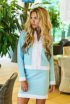 Красивый женский костюм | 2083 sk, фото 3