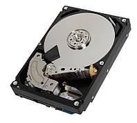 Накопитель HDD SATA 2TB Toshiba 7200rpm 128MB (MG04ACA200E)