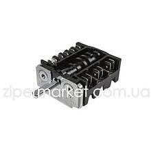 Переключатель мощности конфорок для электроплиты Hansa EGO 46.27266.500/01 8034536  476