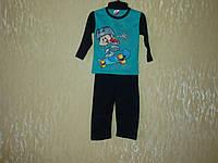 Костюмчик мальчика  (пижама ) 5-6 лет