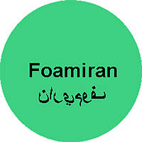 Фоамиран перечная мята иранский 60х70 см, толщина 1 мм, Харьков