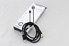 Шнур Lightning для мобильного LED line V8