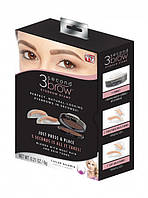 Штамп для бровей 3 Second Brow Eyebrow Stamp