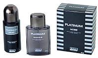 Platinum Noir  M edp 100ml
