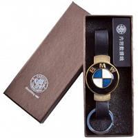 Новинка Подарочная Usb Зажигалка брелок BMW 4356 Выделись среди толпы Будь стильным Подарок водителю Успей