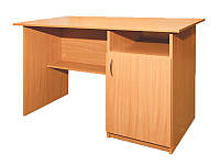 Стол письменный 1-дверный