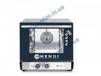 Конвектомат HENDI NANO – 4x 450x340 мм, ручное управление