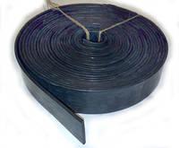 Резиновая лента 50мм * 4мм