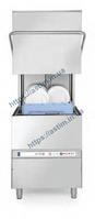 Купольная посудомоечная машина – электронная