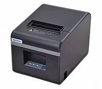 Термопринтер чековый Xprinter N160ii USB 80мм 5656 принтер чеков хпринтер poster
