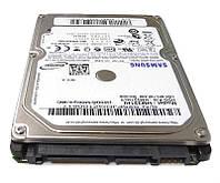 """Накопитель HDD 2.5"""" SATA 320GB Samsung Spinpoint M7E 5400rpm 8MB (HM321HI) Восстановленный"""