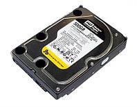 Накопитель HDD SATA 500GB WD RE3 7200rpm 16МB (WD5002ABYS) Восстановленный