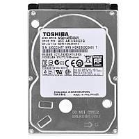 "Накопитель HDD 2.5"" SATA 500GB Toshiba 5400rpm 8MB (MQ01ABD050V) Восстановленный"
