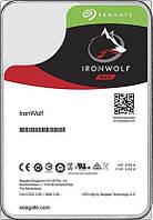 Накопитель HDD SATA 1.0TB Seagate IronWolf NAS 5900rpm 64MB (ST1000VN002)