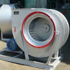 Оборудование для дымоудаления