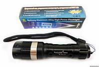 Фонарик светодиодный Police BL-Q115 тактический