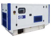 Генератор дизельный FG Wilson P110-3  80 кВт, 88 кВт